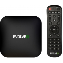 Evolveo MultiMedia Box C4