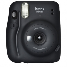 Fujifilm Instax Mini 11, Charcoal Grey