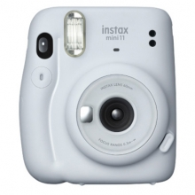 Fujifilm Instax Mini 11, Ice White