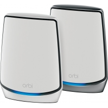 NETGEAR Orbi Whole Home System AX6000 Router + Satelit (RBK852)