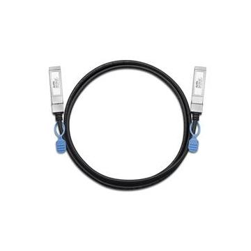 Kabel Zyxel DAC10G-1M v2, 10G (SFP +) s přímým připojením 1 metr