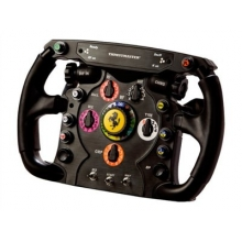 Thrustmaster Ferrari F1 Wheel Add-On (PC, PS3)