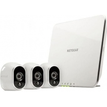Arlo VMS3330 video server Arlo Security System, 3x HD Camera