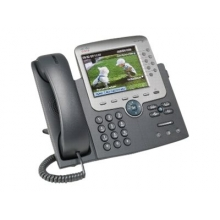 Cisco CP-7975G Unified IP Phone