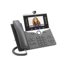 Cisco IP Phone 8845 - IP video telefon
