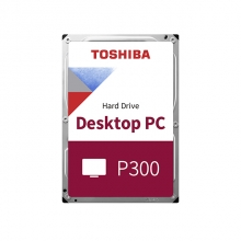 Toshiba P300 Desktop PC Hard Drive 4TB