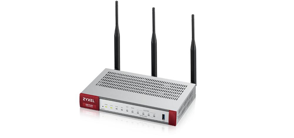 Zyxel USG FLEX 100W (pouze zařízení)