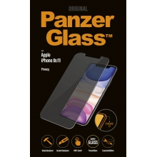 PanzerGlass Standard Privacy pro Apple iPhone Xr/11