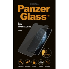 PanzerGlass Standard Privacy pro Apple iPhone X/Xs/11 Pro