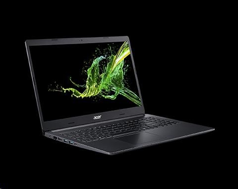 Acer Aspire 5 (A515-43-R4YY), černá (NX.HF6EC.002) - obrázek č. 0