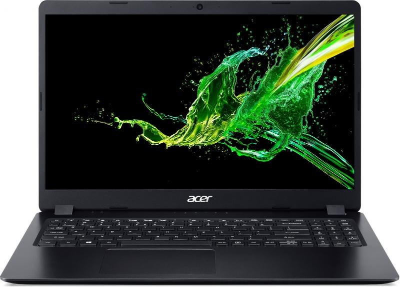 Acer Aspire 5 (A515-43G-R9ZW), černá (NX.HF7EC.001) - obrázek č. 0