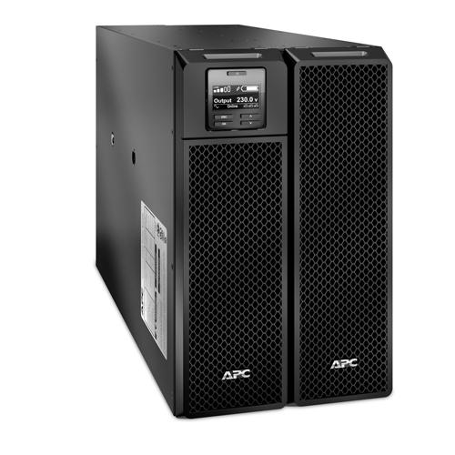 APC Smart-SRT 8000VA, 230V - obrázek č. 0