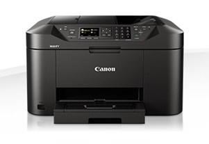 Canon MAXIFY MB2150 - obrázek č. 3