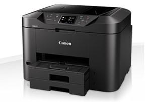 Canon MAXIFY MB2750 4v1 barevná tiskárna - obrázek č. 0