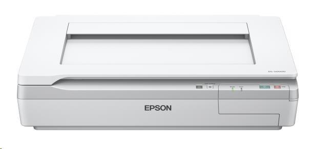 Epson WorkForce DS-50000N - obrázek č. 0