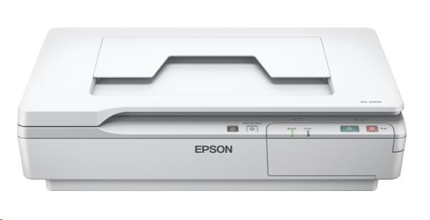 Epson WorkForce DS-5500 - obrázek č. 0