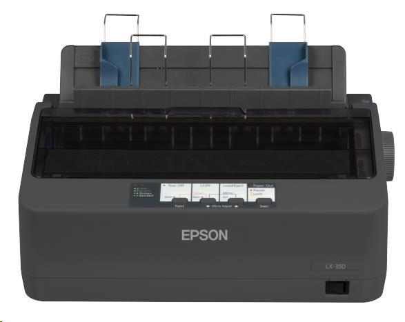 EPSON tiskárna jehličková LX-350 - obrázek č. 0