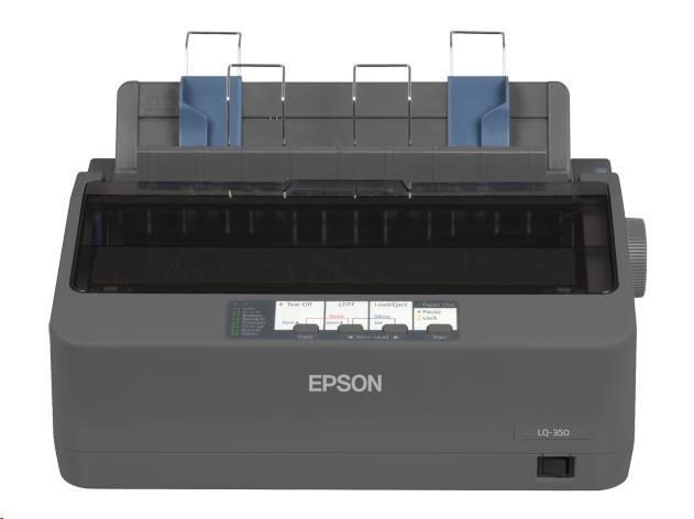 EPSON tiskárna jehličková LQ-350 - obrázek č. 0