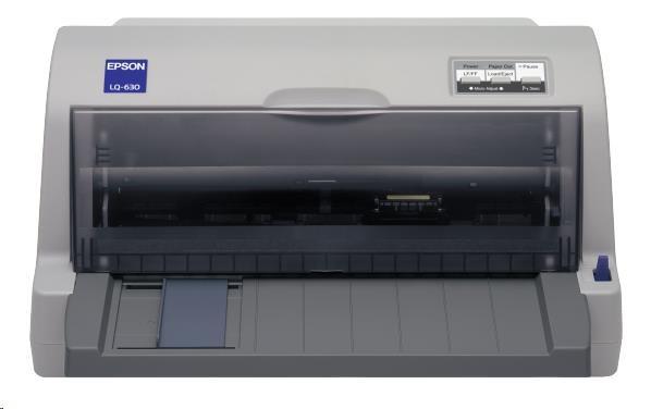 EPSON tiskárna jehličková LQ-630 - obrázek č. 0