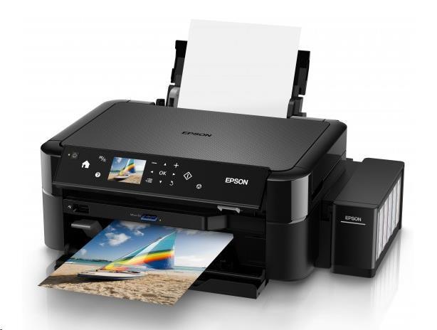 EPSON tiskárna ink L850 - obrázek č. 0