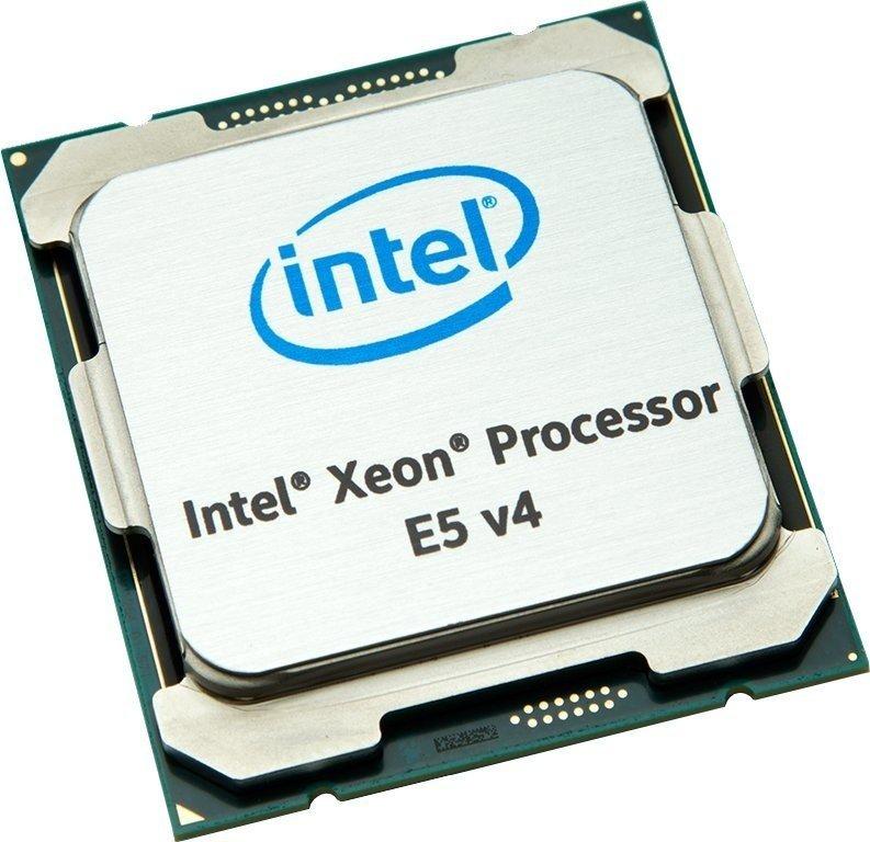 Intel Xeon E5-1620 v4 - obrázek č. 0