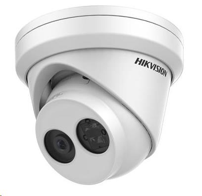 HIKVISION IP kamera 2Mpix, H.265, 25sn/s, obj. 6,0mm (52°), PoE, IR 30m, WDR, 3DNR, IP67 - obrázek č. 0