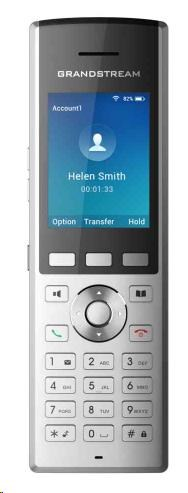 Grandstream WP820 - VoIP WiFi telefon - obrázek č. 0