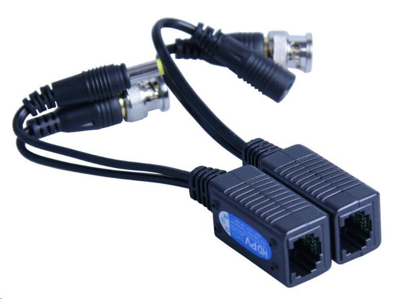 HIKVISION TVI-209PV - obrázek č. 0
