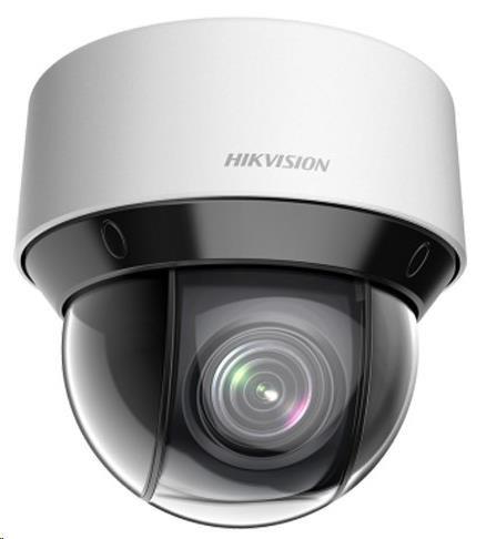 HIKVISION IP kamera 2Mpix, H.264, 50 sn/s, zoom 15x (max 50°), Hi-PoE, audio, IR 50m, 3DNR, MicroSDXC, IP66 - obrázek č. 0