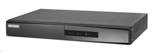 Hikvision DS-7604NI-K1(B) - obrázek č. 0