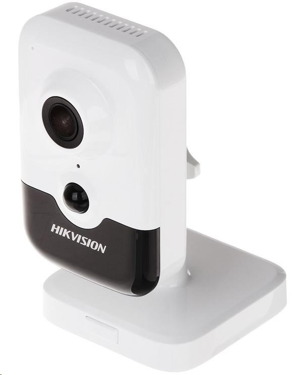 HIKVISION IP kamera 4Mpix, až 25sn/s, obj. 2,8mm (100°),PoE, PIR, IR-Cut, IR,WDR 120dB, Wi-Fi, 3DNR,vnitřní - obrázek č. 0