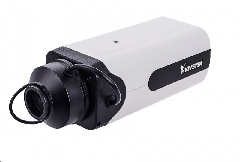 Vivotek IP9167-HT, 2Mpix, 30sn/s, motorzoom 2.8-10mm(105-35°),Remote F&Z,DI/DO,audio IN/OUT,PoE,WDR 120dB,MicroSDXC - obrázek č. 0