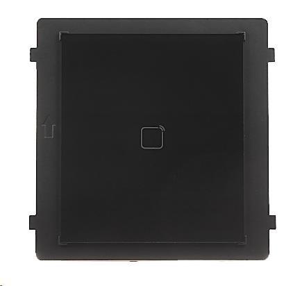 HIKVISION DS-KD-M, modul čtečka pro videotelefony - obrázek č. 0