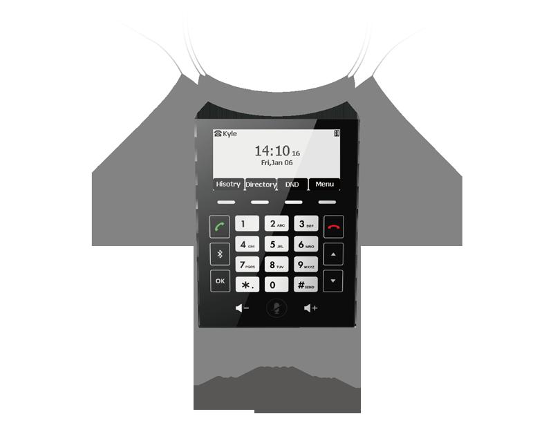 YEALINK CP920 konferenční telefon - obrázek č. 3