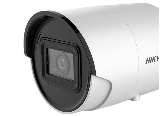 Hikvision Digital Technology DS-2CD2086G2-I Bezpečnostní IP kamera Venkovní Nábojový adaptér Strop/zeď 3840 x 2160 px - obrázek č. 0
