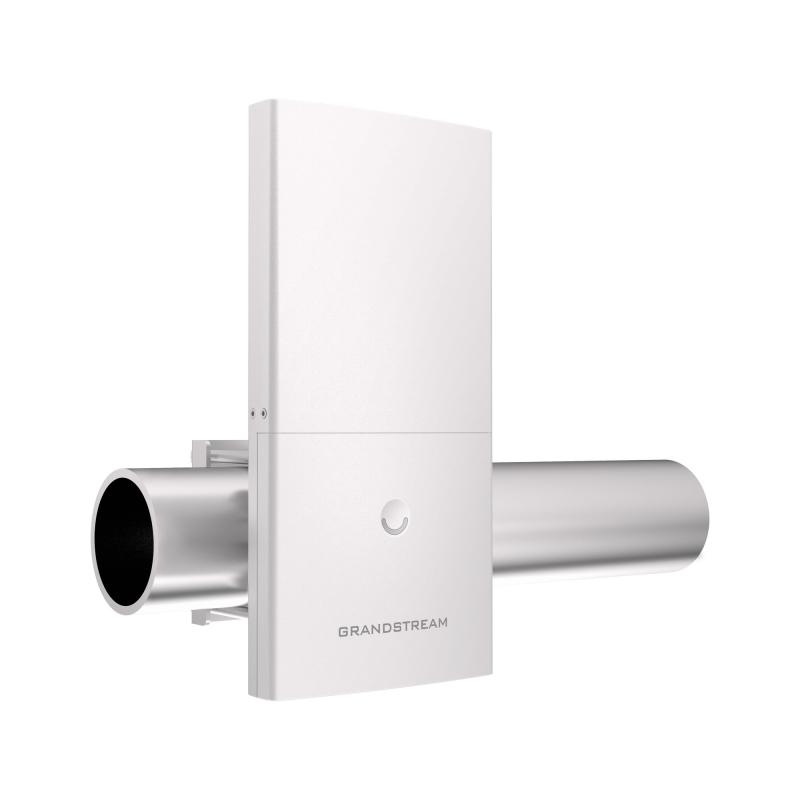 Grandstream Networks GWN7600LR Wi-Fi přístupový bod 867 Mbit/s Podpora napájení po Ethernetu (PoE) Bílá - obrázek č. 0