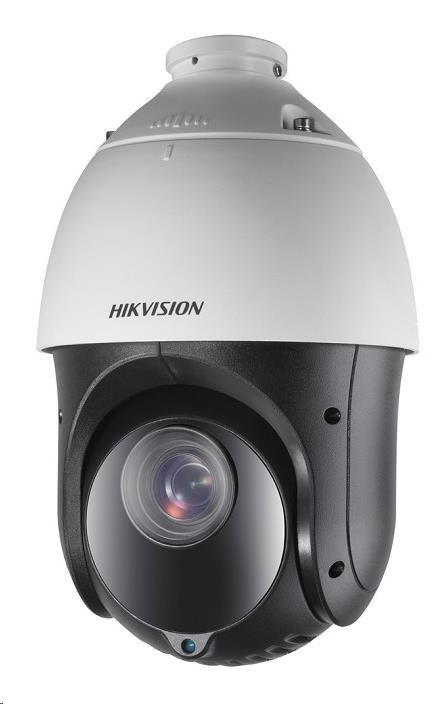 HIKVISION IP kamera 4Mpix, H.264, 25 sn/s, zoom 25x, PoE+ or 12V/2A, audio, IR 100m, 3DNR, MicroSDXC, WDR 120dB, IP66 - obrázek č. 0