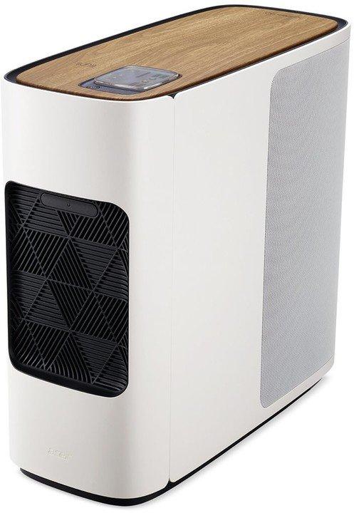 Acer ConceptD CT500, bílá - obrázek č. 0