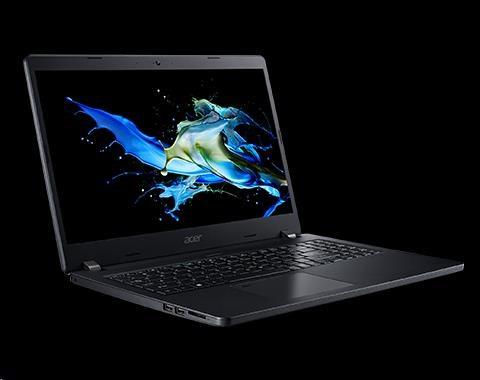 ACER NTB TMP215-51-89SQ - ESHELL Boot-up linux - Intel® Core™ i7-8550U - 8 GB DDR4 Memory - obrázek č. 0