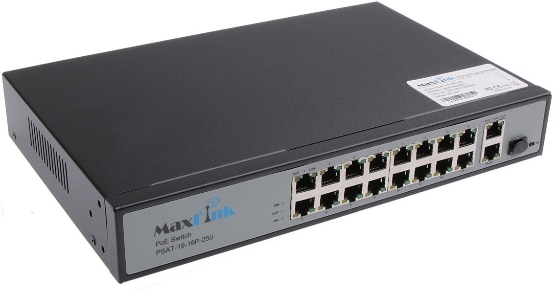 MaxLink PSAT-19-16P-250 - obrázek č. 0