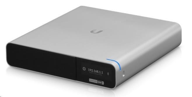 UBNT UCK-G2-PLUS [kompaktní kontroler pro UniFi AP a UniFi kamery, 1TB HDD] - obrázek č. 0