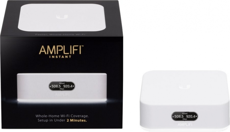 Ubiquiti AmpliFi Instant Router - obrázek č. 0