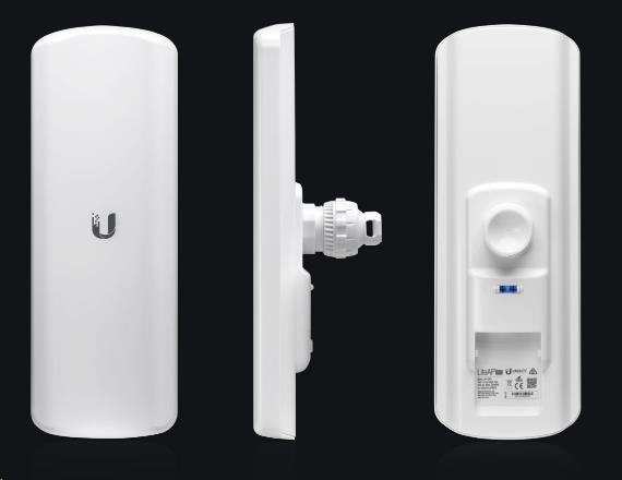 UBNT airMAX LiteBeam (LAP-GPS) - obrázek č. 1