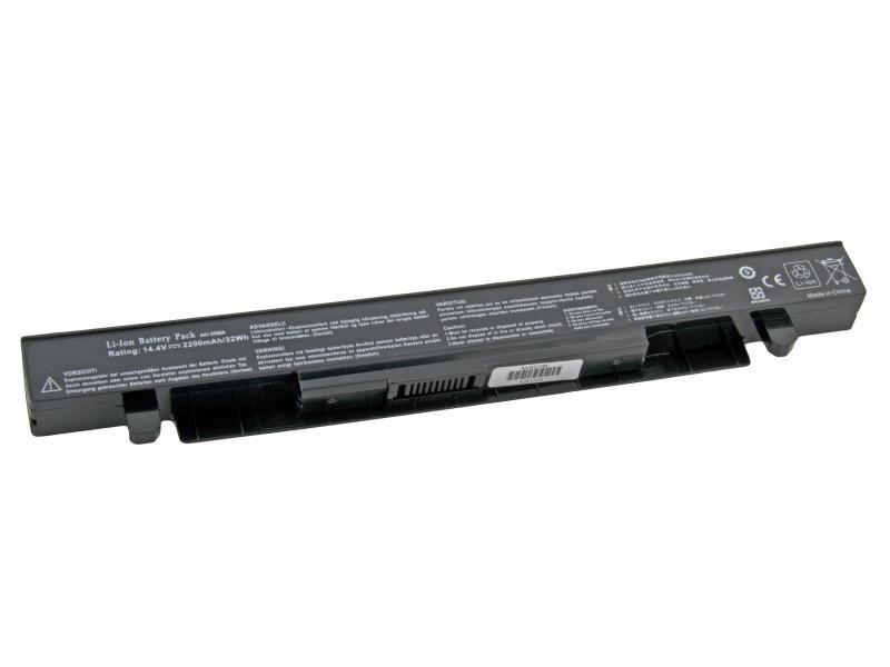 AVACOM Asus X550, K550 (NOAS-X550-N22) - obrázek č. 0