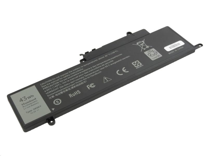 AVACOM Dell Inspiron 11 3147 - obrázek č. 0