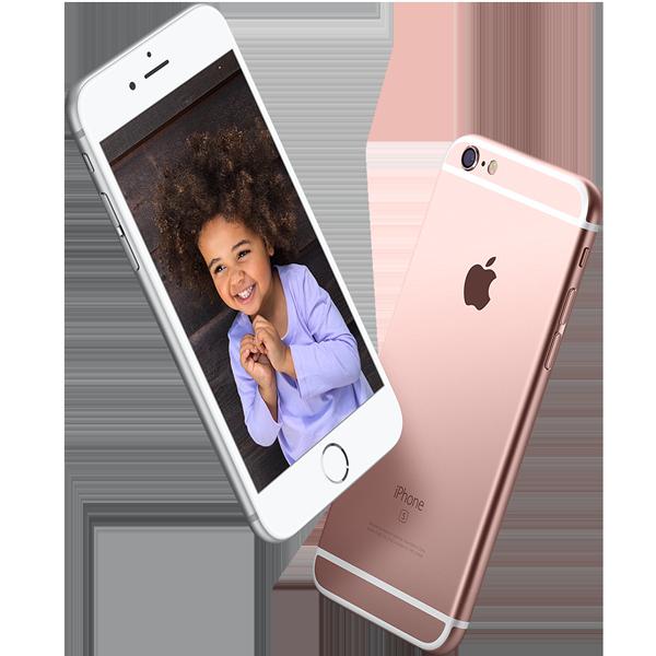 Apple iPhone 6s 32GB - Silver - obrázek č. 3