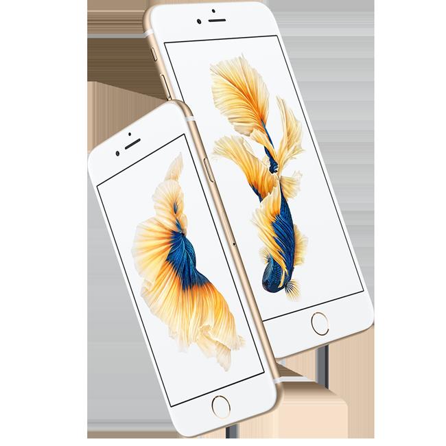 Apple iPhone 6s 32GB - Silver - obrázek č. 5