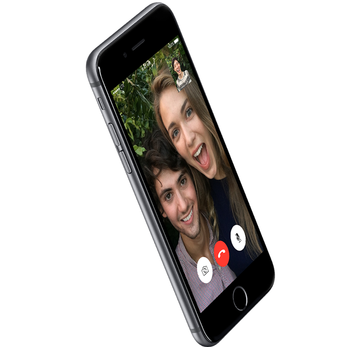Apple iPhone 6s 32GB - Silver - obrázek č. 6