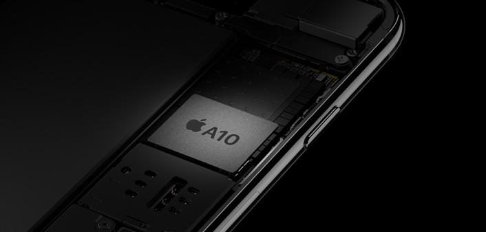 Apple iPhone 7 128GB - Black - obrázek č. 4