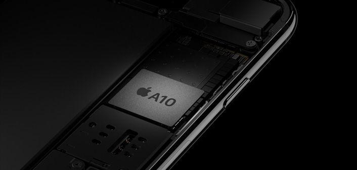 Apple iPhone 7 Plus 32GB - Black - obrázek č. 4